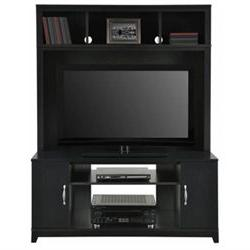 Woodland Entertainment Center