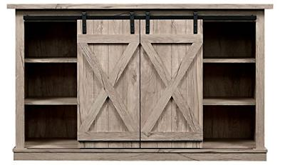 Comfort Barn Door TV Ashland