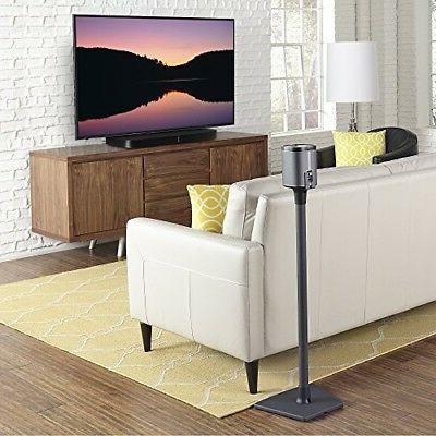 Sanus Swivel TV Stand for 32 - 60-Inch Screens SONOS -