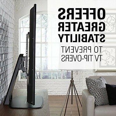 Sanus TV 32 - and SONOS -