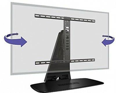 Sanus TV Stand for - Screens SONOS