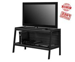 Ameriwood Ladder TV Stand,1727096,24 X42 X19, Black