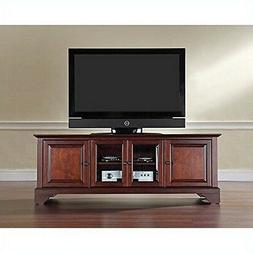 Crosley Furniture KF10005BMA Lafayette 60-inch Low-Profile T