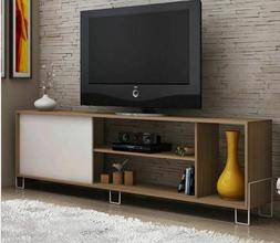 Large Retro Modern Contemporary TV Stand Entertainment Cente