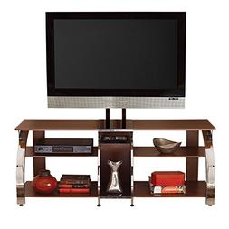 Steve Silver Layla TV Stand - Up to 58 Screen Support - Flat
