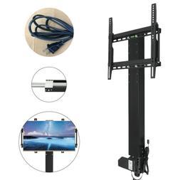 """Motorized TV Lift Bracket Mechanism for 32-65"""" TVs lift Stan"""