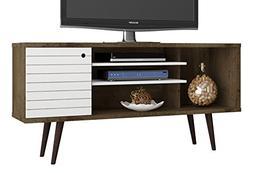 Manhattan Comfort Liberty Collection Mid Century Modern TV S