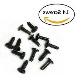 Lot 14 TV Stand Screws for Samsung 6003-001782 BN96-18013Z 6