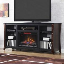 ClassicFlame Marlin Infrared Electric Fireplace Media Cabine