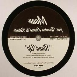 MOAR - Stand Up - Vinyl