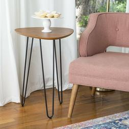 Modern Cocktail End Table Coffee Sofa TV Stand Living Room C