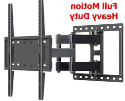 Husky Mounts Full Motion TV Wall Mount 32 40 42 47 50 52 55