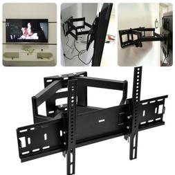 Full Motion TV Wall Mount Bracket for 30 32 42 47 50 55 56 6