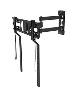 """Elevens Full Motion TV Wall Mount for 17"""" to 42"""" TV and Comp"""