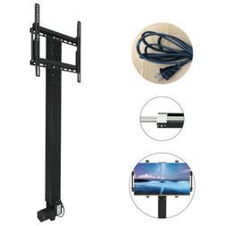 motorized tv lift bracket mechanism for 32