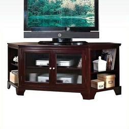 Acme Furniture 91057 St Namir Corner TV Stand, Espresso