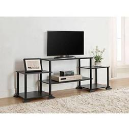 new stand entertainment center media console furniture wood