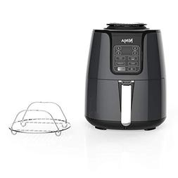 Ninja Air Fryer, 1550-Watt Programmable Base for Air Frying,
