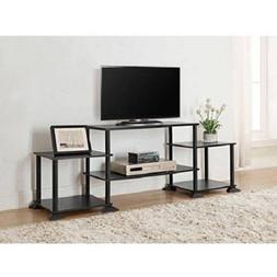 Mainstays No Tools 3 Cube Storage Entertainment Center for T