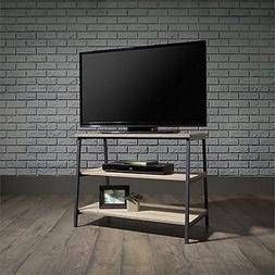 Sauder North Avenue Tv Stand 420034 Sgs Non-Wood Finish