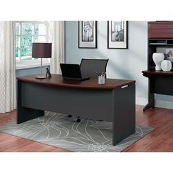 Office Computer Desk Executive Home Furniture Table Laptop D
