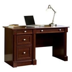 """Sauder 412116 Palladia Computer Desk, 53.15"""" L x 23.47"""" W x"""
