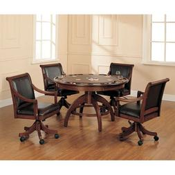 Hillsdale Furniture Palm Springs 5-Piece Game Set
