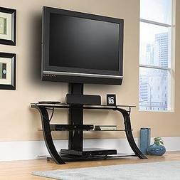 Panel TV Stand with Mount