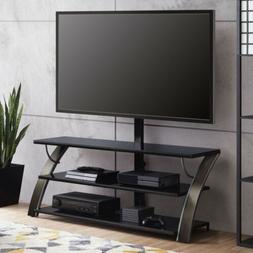 """whalen payton 3-in-1 flat panel tv stand For TVs Up To 65"""""""