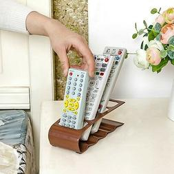 Plastic Stereo Remote Control Stand Holder VCR TV DVD Storag