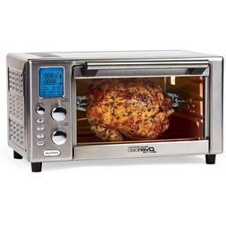 Power Air Fryer Oven 360 All-in-1 Multicooker 1500 W Dehydra