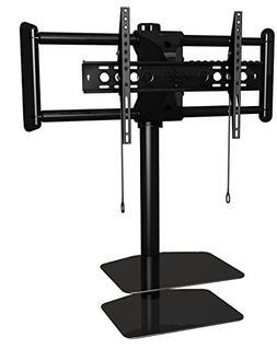 AVF Prestige Cornermount All-in-One Corner TV Mounting Solut
