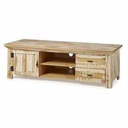 """The Beach House Design Reclaimed Collection 59"""" TV Stand Sol"""