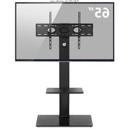 RFIVER Swivel TV Stand with Mount for most 32 to 65 inch TVs