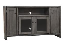 """Darby Home Co Richland TV Stand for TVs up to 50"""" Green"""