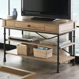 Better Homes and Gardens River Crest TV Stand for TVs up  W