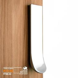 VIBORG-HK SA-618  Chrome Deluxe Kitchen Cabinet Door Knobs,