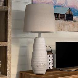 "Loon Peak Sandy Granite Range TV Stand for TVs up to 50"""