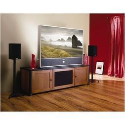SASEF28B - SANUS EF28B Foundation Euro Series Speaker Stand,