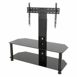 AVF SDCL1140BB-A  Stand with TV Mount for TVs up to 65-inch,