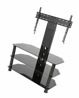 AVF SDCL900BB-A Stand with TV Mount for TVs up to 60-inch, B