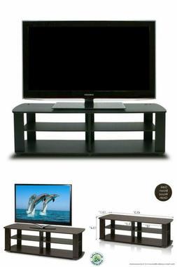 Stand Center TV Modern Universal Furinno Entertainment  1119