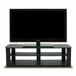 STYLISH TV STAND UP to 50 Inch Media Entertainment Center Fl