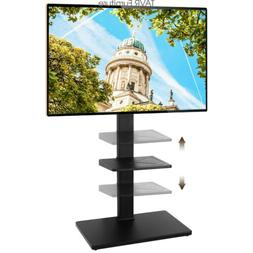 """Swivel Floor TV Stand with Mount for most 32""""-65"""" Flat/Curve"""