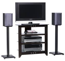 Sanus Systems NFAV230-B1 Natural Furniture Series 30-Inch Wi