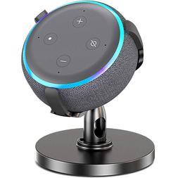 Table Holder For Echo Dot 3Rd Generation, 360° Adjustable <
