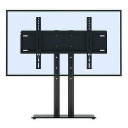 """Table Top TV Stand with Mount Pedestal Base for 32"""" - 65"""" Sa"""