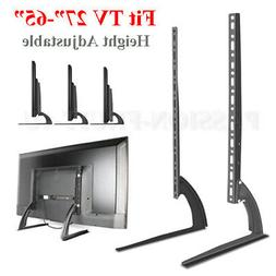 "Table-top Universal TV Stand Base Mount for 27""- 65"" Samsung"
