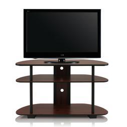 turn n tube 3 tier tv stand