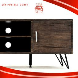 Tv Cabinets With Doors And Shelves For Flat Screens Storage